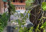 Hôtel Manado - Bobocha Siladen-3