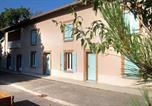 Location vacances Pamiers - La Bourdette-1