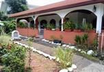 Location vacances Quepos - Casa champion-3