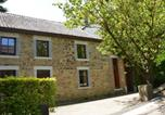 Location vacances Comblain-au-Pont - Quaint Holiday Home with a fireplace in La Rouge Miniere-1