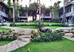 Location vacances Si Satchanalai - Magmai Riverside-2