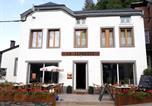 Hôtel Vresse-sur-Semois - La terrasse-1