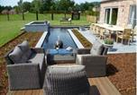 Location vacances Westerlo - B&B Welcome Home-1