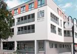 Hôtel Rotenburg an der Fulda - B&F Hotel am Neumarkt-1