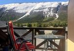Location vacances Lom - Signegarden - Midt i fjellheimen - Tett på Fjord-Norge-3