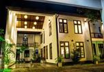 Hôtel Anuradhapura - Hotel Bella Vista-3
