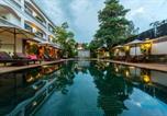 Hôtel Siem Reap - Lin Ratanak Angkor Hotel-1