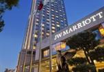 Hôtel Hangzhou - Jw Marriott Hotel Hangzhou-1