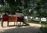 Camping avec Piscine couverte / chauffée Bidart - Camping Mendi Azpian-4