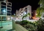 Location vacances  Algérie - Residence Ryadh Oran-1