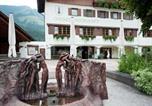 Location vacances Wörgl - Chalet Reliqua Im Brixental-1
