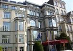Hôtel Tervuren - Best Western Plus Park Hotel Brussels-1