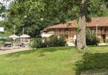 Camping avec WIFI Saint-Marcel - Camping Domaine de Mépillat-2