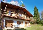 Location vacances Labaroche - Chalet Namaste-1