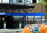 Hôtel Haarlemmermeer - Hilton Amsterdam Airport Schiphol-1