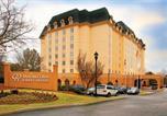 Hôtel Marietta - Doubletree Suites by Hilton Atlanta-Galleria-1