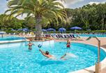 Camping Italie - Camping  Valle Gaia-4