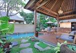 Location vacances Ubud - Graha Sandat Villas-3