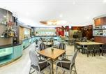 Hôtel Makati City - Makati Palace Hotel-4