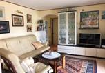 Location vacances Kastav - Palm Garden Apartment-3