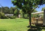 Camping Calcatoggio - Camping Milella-1