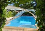 Location vacances Tour-de-Faure - Les gites de Lescurou-1