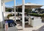 Location vacances  Côtes-d'Armor - Appartement terrasse esprit loft vue sur mer-2