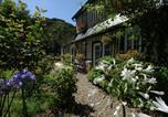 Hôtel Le Neubourg - Chambre d'hôtes Au Fil De L'eau-2