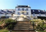 Hôtel Névez - Le Domaine de Pont Aven Art Gallery Resort-4
