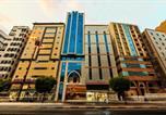 Hôtel Makkah - Jayan Makkah-1