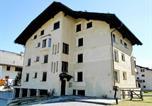 Location vacances Celerina/Schlarigna - Dal Gial-1