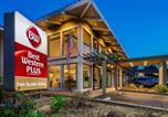 Location vacances Capitola - Best Western Plus Inn Scotts Valley-1