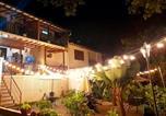 Hôtel Barichara - Casona Chara-4