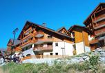 Location vacances  Isère - Résidence La Cascade - Les Epinettes-1