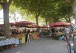 Location vacances Vence - Les Cerisiers-3