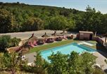 Camping avec Site nature Pyrénées-Orientales - Camping Mas Llinas-1