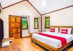 Hôtel Chalong - Oyo 451 Samran Resort-4