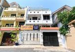Hôtel Vietnam - Spot On 695 Sai Gon Dorm-1