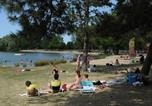 Camping Dun-le-Palestel - Camping Le Rochat-1
