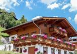 Location vacances Zell am See - Apartment Haus Schneider-1