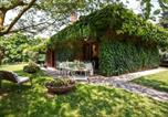 Location vacances Arcore - Villa Pina 8&2-4