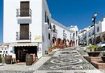 Location vacances Frigiliana - Casa Rosa M.-2