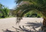 Location vacances Saint-Just-d'Ardèche - Mas des gardies-1