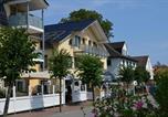 Location vacances Baabe - Apartment-Seemoewe-1a-Standlage-nur-150m-mit-Parkplatz-2