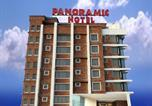Hôtel Pakistan - Panoramic Hotel-1