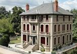 Hôtel Aiguefonde - La Villa de Mazamet-2