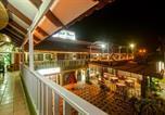 Hôtel Jacó - Cadillac Rock Beach Hotel-4