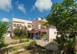 Hôtel Accra - Agoo Hostel-1