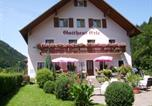Location vacances Sankt Peter - Gasthaus Zur Erle-1