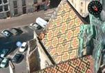 Location vacances Dijon - Studio sur cour intérieure centre historique St Benigne ( pas de vue) calme-2